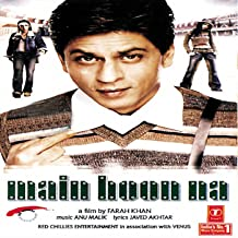 Best anu malik main hoon na songs Reviews