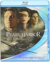 Pearl Harbor [Blu-ray] (Bilingual)