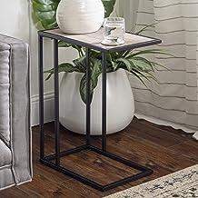 مجموعة طاولات قهوة بتصميم عصري واحجام تدريجية، اثاث تزيين لغرفة المعيشة من ولكر اديسون