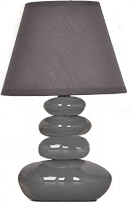 Eglo De Table Led Avec E Caupo Blanc Lampe Touch 93965 SzUMVp