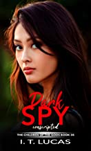 Dark Spy Conscripted (The Children Of The Gods Paranormal Romance Series Book 35)