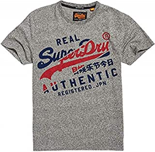 Superdry T-Shirt Vintage Authentic Tee