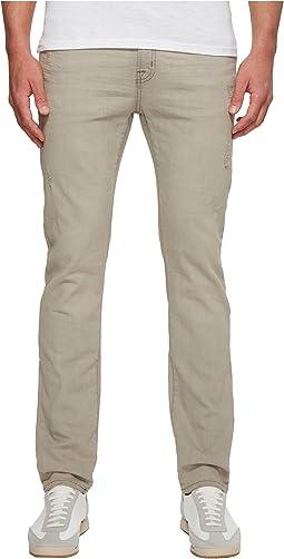Stretch Slim Pants