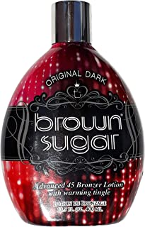 Tan Incorporated OriginalDark Brown Sugar Lotion