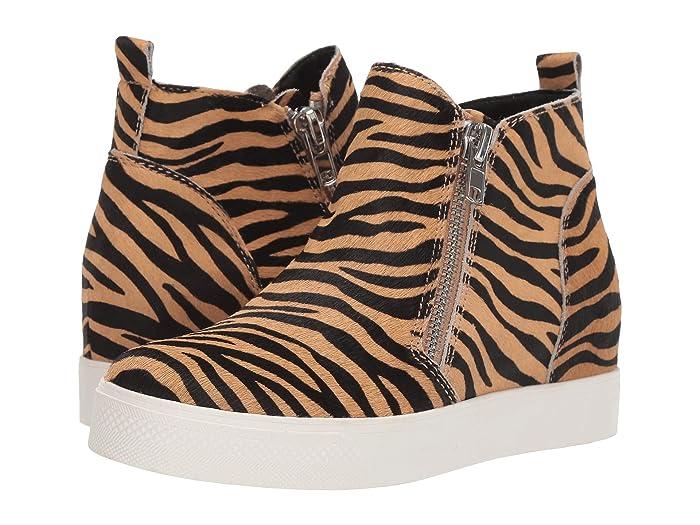 Steve Madden Wedgie-L Sneaker | Zappos.com