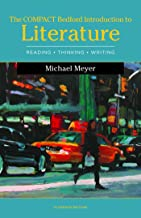 Best the compact bedford introduction to literature Reviews