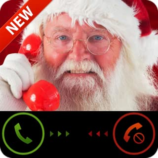 Instant Real Live Call From Santa Claus! - Free Fake Phone Call And Free Fake Text Message From Santa ID PRO - PRANK 2020