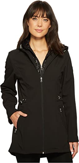 LAUREN Ralph Lauren Fleece-Lined Jacket