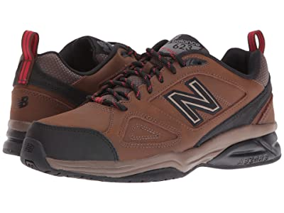 New Balance 623v3 (Brown/Brown) Men