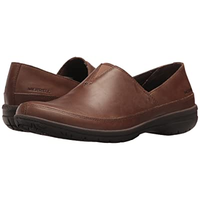 Merrell Encore Kassie Moc (Dark Earth) Women
