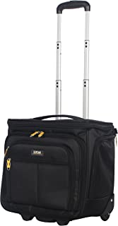 lucas underseat luggage