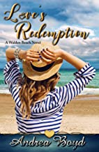 Love's Redemption (Walden Beach Book 3)