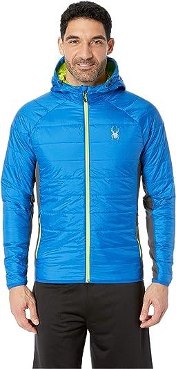 Glissade Hoodie Insulator Jacket
