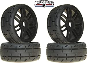 Best 1 8 gt tires Reviews
