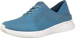 FitFlop Womens X09 Marbleknit Sneakers