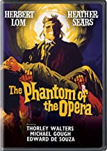 Best phantom of the opera english subtitles Reviews
