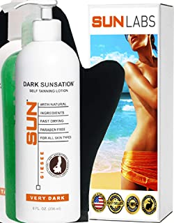 Best sun labs ultra dark before and after Reviews
