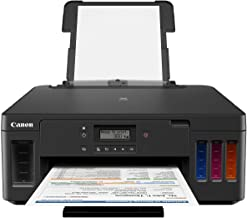 Canon PIXMA G5020 Wireless MegaTank Single Function SuperTank Printer | Mobile & Auto 2-Sided Printing