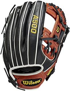 Wilson A500 Baseball 11.5