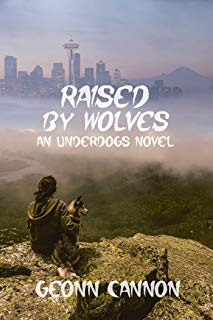 Raised by Wolves (Underdogs Book 8)