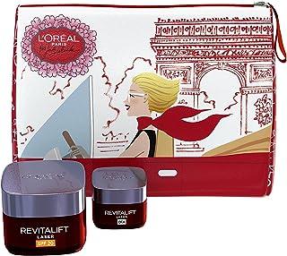 L'Oréal Paris Revitalift - Set Regalo para el Cuidado de la