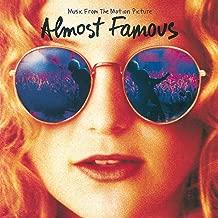 Best almost famous soundtrack cd Reviews