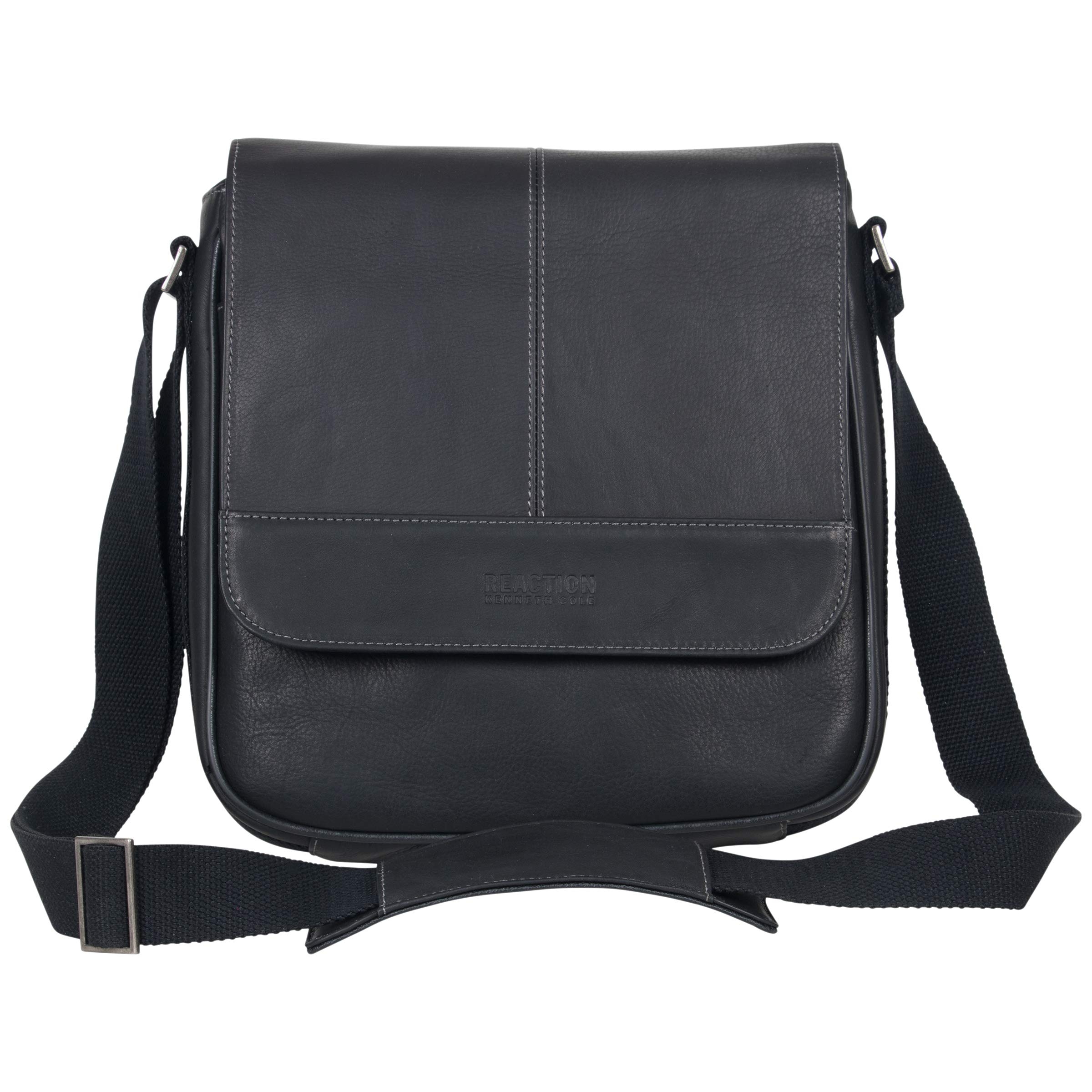 Kenneth Cole REACTION Full Grain Anti Theft