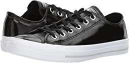 Chuck Taylor® All Star® Crinkled Patent Leather Ox