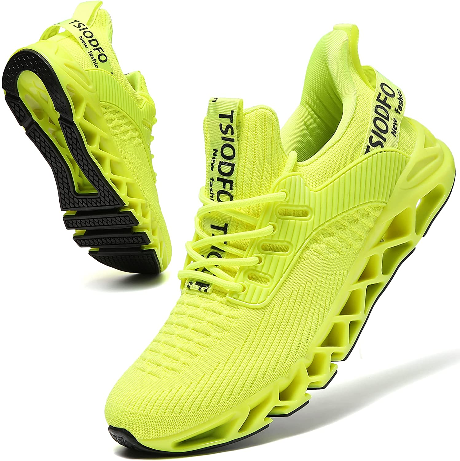 TSIODFO Men Sneakers Fashion Sport Courier shipping free Tennis Walki Running Athletic Lowest price challenge