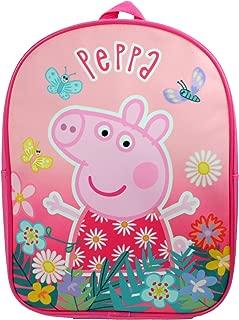 Peppa Pig PEPPA-1871 - Mochila