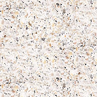RoomMates Terrazzo Peel and Stick Wallpaper