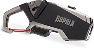 Rapala Fishermans Multi-Tool Black/Silver, One Size