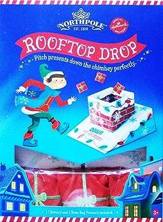 rooftop drop game