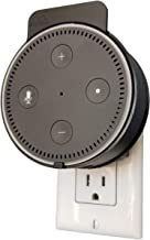 Dot Genie Deluxe Mount for Amazon Echo Dot 2nd Generation Alexa: The Simplest and Cleanest...