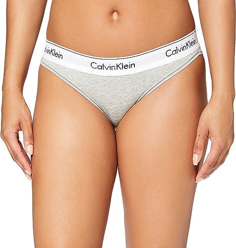 Calvin Klein Modern Cotton-Bikini Femme