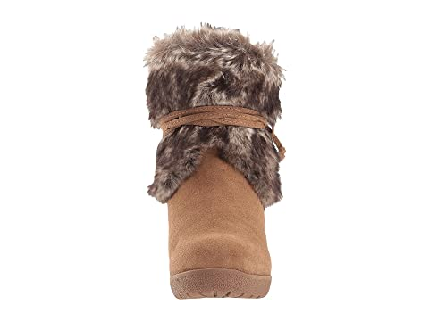 hommes / femmes du - bottes bearpaw qualité du femmes produit 472574