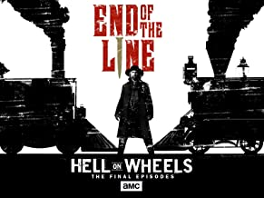 watch hell on wheels episodes
