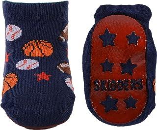 SKIDDERS Baby Toddler Boys Grip Socks Style 1143BF