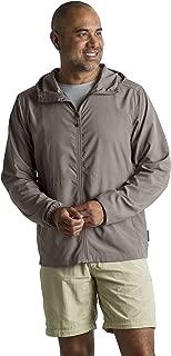 ExOfficio Men's BugsAway Ventana Lightweight Hooded Jacket