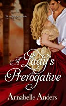 A Lady's Prerogative (Lord Love a Lady Book 2)