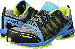 Goodyear GYSHU1503 - Zapatillas de seguridad para hombre