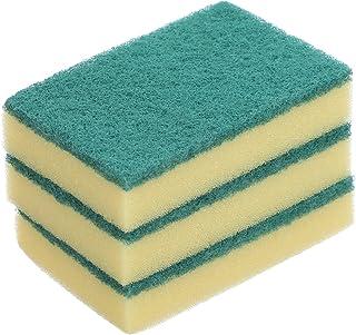 Rosaenzo Minerva Big Sponge Pentonet, Microfibre Multicolour, One Size