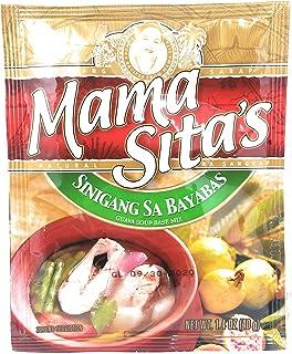 Mama Sita's Guava Soup Base (Pang Sinigang) - 40 gm