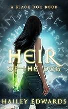 Heir of the Dog (Black Dog Book 1)