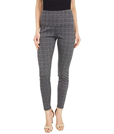 Lysse Signature Leggings (Ski Lodge Plaid) Women