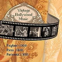 Best parineeta 1953 songs Reviews