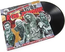 Rob Zombie: Astro-Creep - 2000 Live Vinyl LP