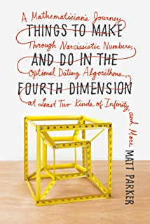 THINGS TO MAKE & DO IN THE 4TH: A Mathematician&