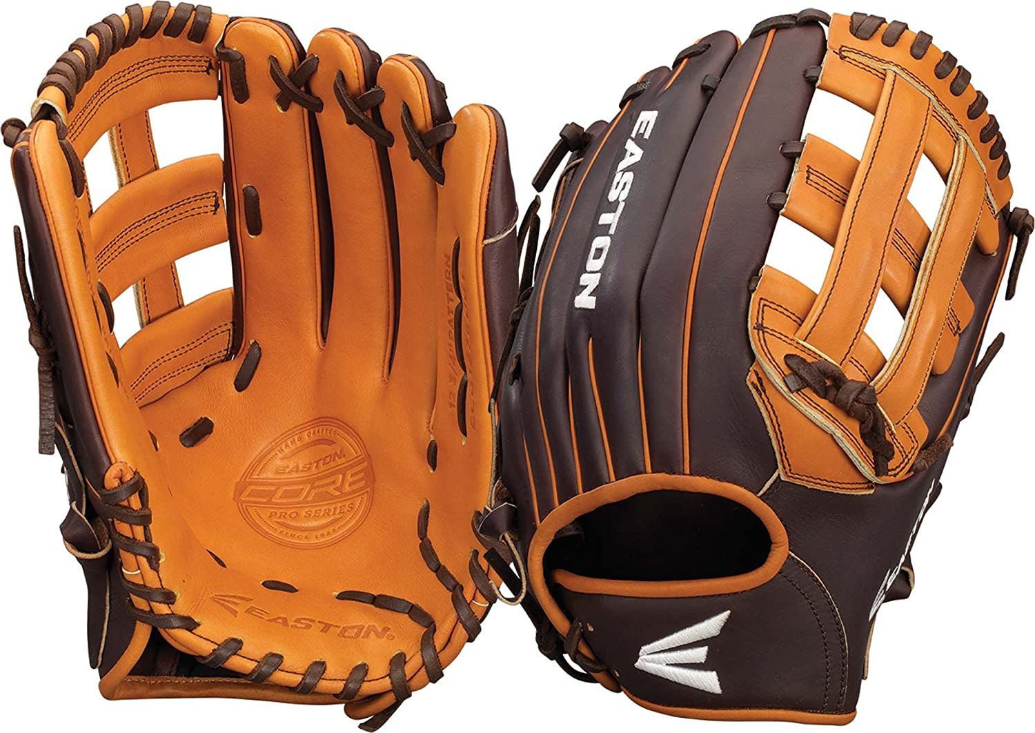 Easton Core Pro Series ECG1275DBT Left Hand Throw 12.75 in Outfield Pattern