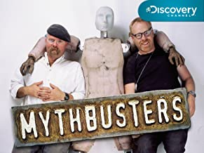 Best mythbusters season 1 episodes Reviews